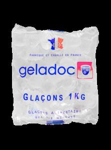 Geladoc Glacons 1 kg